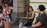 """""""Non superare le dosi consigliate"""": tuffo nella lettura al Lecco Film Fest FOTO"""
