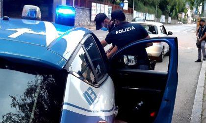 Controlli Covid: 421 persone fermate, 6 multate