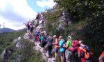 Azione cattolica Lecco: conclusa la vacanza ecologica a 360° FOTO