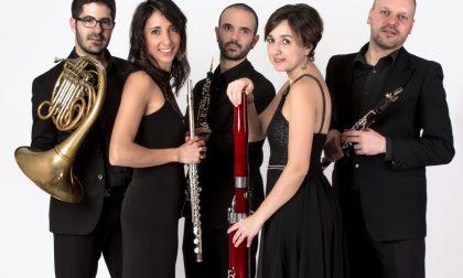 """Spirabilia Quintet riprende i concerti: appuntamento con """"Torniamo all'Opera"""""""