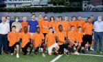 Presentata la prima squadra della Polisportiva Valmadrera FOTO