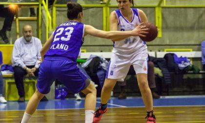 Colpo da 90 della Lecco Basket Women: presa Veronica Romanò