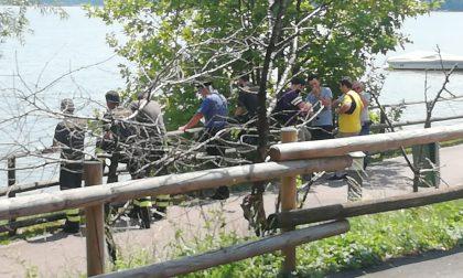 """Trovato un cadavere nel lago: è """"strage"""" nelle acque lecchesi"""