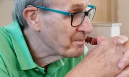 Addio Tino Perego, pilastro della Cisl Monza Brianza Lecco