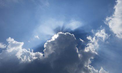 Alternanza di nuvole e sole... e qualche piovasco | Previsioni meteo Lombardia
