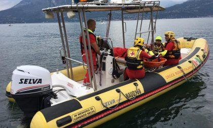 """Croce Rossa alla ricerca di sponsor per il progetto """"Idroambulanza"""""""