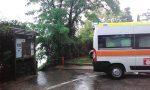 Canoa si  ribalta nel lago, ricerche sospese, tutti salvi