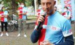 Mauro Gattinoni presenta la sua squadra in diretta web