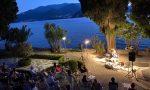 Successo per il concerto sotto le stelle a Villa Monastero VIDEO