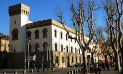 """A Palazzo delle Paure """"Sul Filo di Ragno della memoria – Different trains"""""""