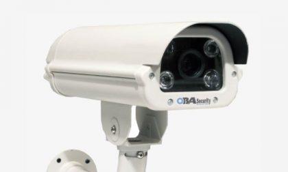 Sicurezza, nel Lecchese in arrivo oltre 200mila euro per sistemi di controllo delle targhe
