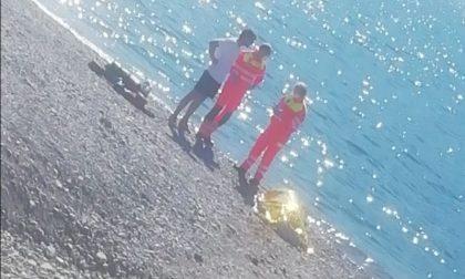Cadavere nel lago: ecco chi è l'uomo trovato ieri