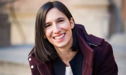 Elezioni Lecco 2020: Elly Schlein e Rossella Muroni a Lecco