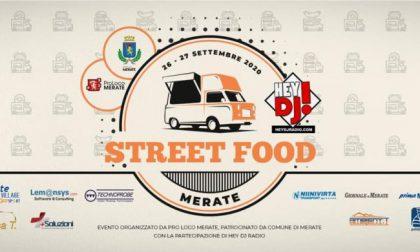 Golosi in festa: questo week end c'è lo street food
