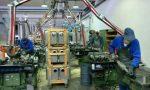 Covid e metalmeccanica: il 6% delle aziende in crisi è nel Lecchese