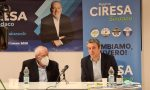 """Gigi Gianola: """"La vera novità di queste elezioni è Peppino Ciresa"""""""