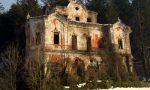 Viaggio nella casa dei fantasmi lecchese con Atlas Obscura VIDEO
