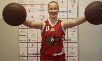 Basket femminile, a Brescia primi test sul campo per le pantere di Costa Masnaga