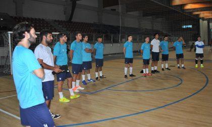Lecco Calcio a 5: al via la preparazione seguendo il protocollo Covid