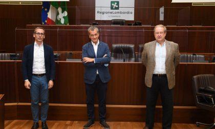 Commissione d'inchiesta sull'emergenza Covid-19: Girelli Presidente,il lecchese Piazza Vice