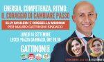 Elezioni Lecco 2020: Elly Schlein e Rossella Muroni in città per dar man forte a  Mauro Gattinoni