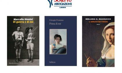 Premio letterario Manzoni: Giuria Popolare al lavoro per scegliere tra Dòmini, Fontana e Mazzucco