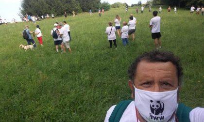 """Wwf Lombardia: """"No alle mascherine usa e getta a scuola"""""""