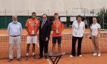 Torneo open di tennis: vince Maturell Yosmami