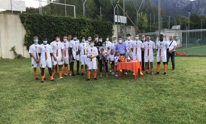 Trofeo Gargiulo, vittoria di rigore per l'Albiatese
