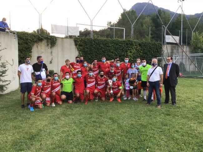 Valmadrera Trofeo Gargiulo Squadra dell'Albiatese