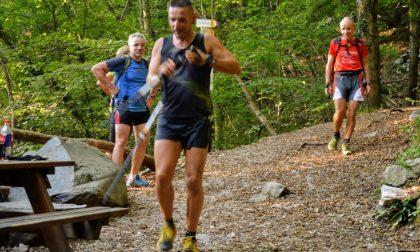 Stefano Butti raggiunge l'obiettivo: splendido il suo Everesting
