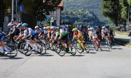 Giro d'Italia Under 23: che spettacolo il passaggio a Lecco FOTO