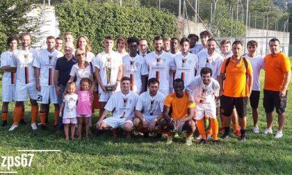 Al via la stagione calcistica: oggi il Torneo Gargiulo