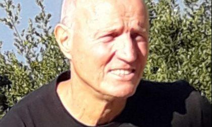 E' morto Giovanni Incastrini, il ricordo della comunità di Valmadrera