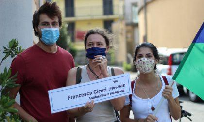 (Re)intitolate a tre donne tre vie di Lecco