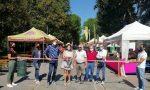 Street food on tour a Calolzio: tagliato il nastro della golosa kermesse FOTO E VIDEO