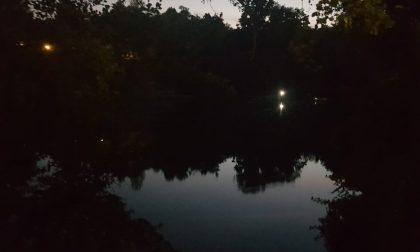 Ancora una tragedia al fiume: recuperato cadavere nell'Adda