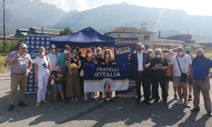 """Scuola e famiglia, Zamperini: """"Le istituzioni facciano la loro parte"""""""