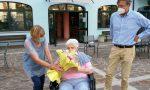 Calolzio, Cornelia compie 101 anni e riceve un regalo dal Comune