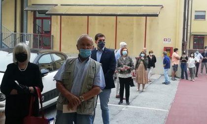 Election day: lecchesi in coda alle urne per il sindaco