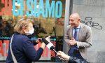 """Elezioni Lecco 2020,  esultanza al quartier generale di Gattinoni: """"E' tutto vero"""" FOTO E VIDEO"""