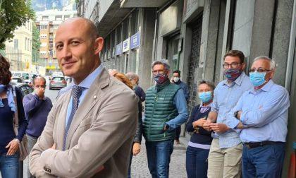 """Gattinoni al ballottaggio: """"Alleanze? parleremo agli elettori di Corrado, non a Corrado"""" FOTO"""