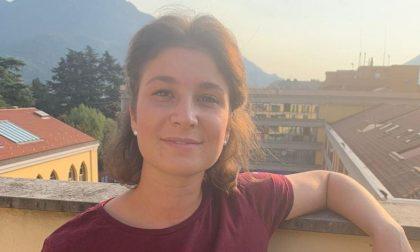 Matilde Aldeghi, giovane infermiera da Lecco al Sud Sudan