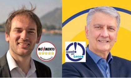 Candidati a confronto: le video interviste a Fumagalli e Valsecchi