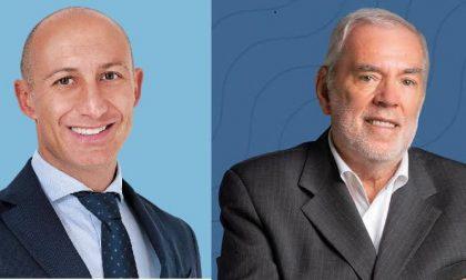Candidati a confronto: le video interviste a Gattinoni e Ciresa