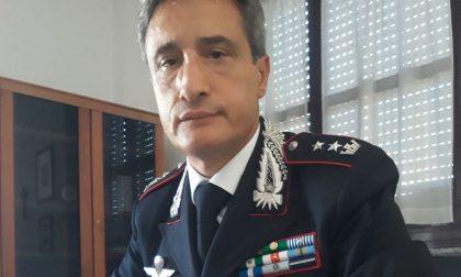 Carabinieri: cambio al vertice della Compagnia di Lecco