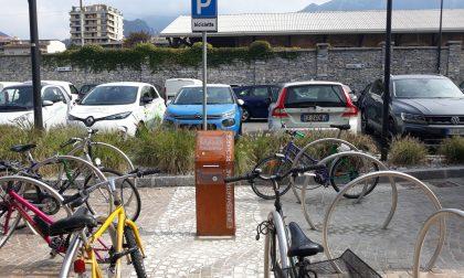 Lecco è più green con le colonnine per veicoli elettrici