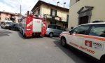 Grigliata casalinga finita male: un uomo e una donna prendono fuoco FOTO