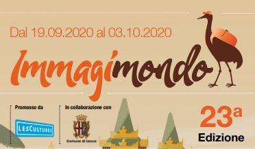 Immagimondo a Lecco: Massimo Zamboni e Vasco Brondi gli ospiti speciali