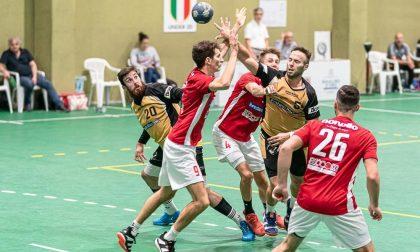 Pallamano Molteno in Trentino, la trasferta contro l'Eppan è ostica